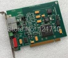 Промышленное оборудование доска УПРАВЛЕНИЯ PCI20-485 PC card DC-Coupled EIA-485 NIM Объединительной Платы