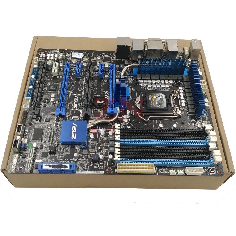 Asus P7F7-E WS Supercomputer Intel VGA Drivers Download Free