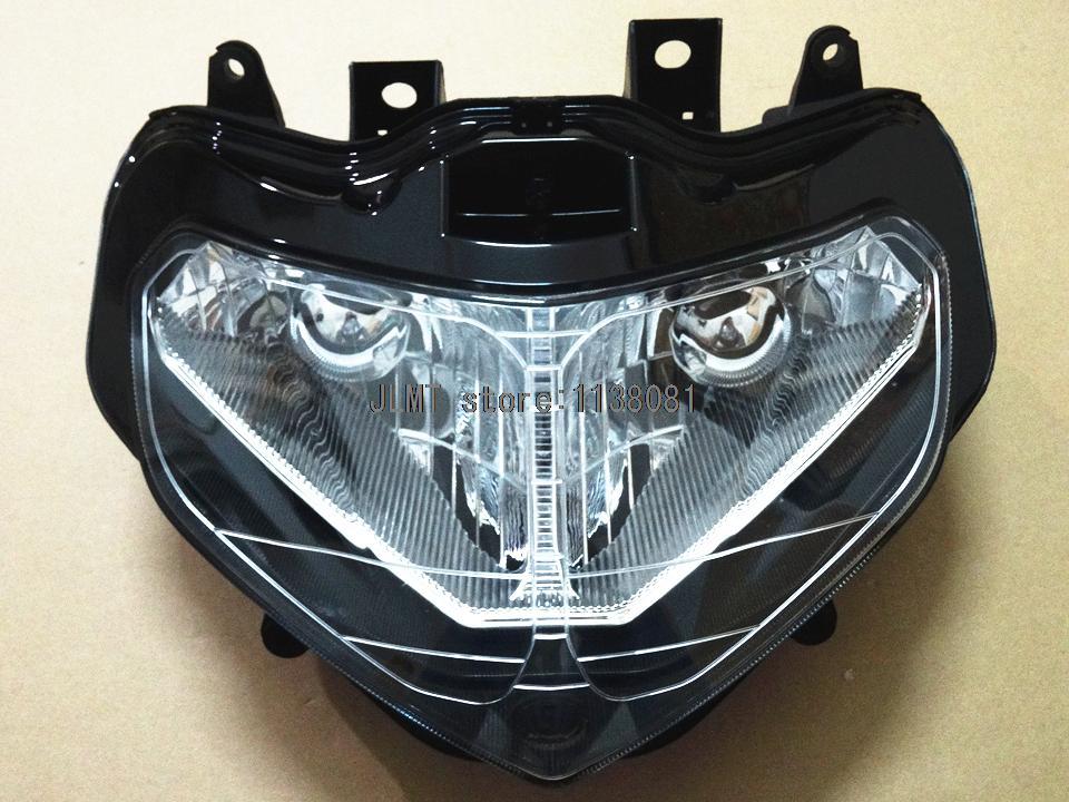 Headlamp Headlight fit for SUZUKI GSXR 1000 GSX R1000 01 ...