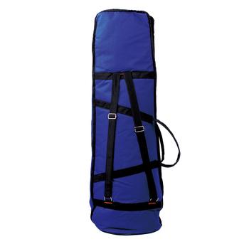 600D wodoodporna torba koncertowa puzon Oxford tkaniny regulowane ramiączka kieszeń bawełniana wyściełana na puzon altowy tenorowy tanie i dobre opinie Muslady Trombone Gig Bag