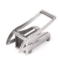 French Fry Potato Vegetable Cutter Potato Cutter Maker Slicer Chopper Kitchen accessories Kitchen Tools Gadgets
