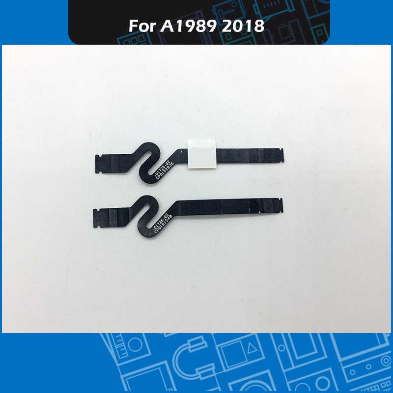 """Câble de carte fille batterie d'origine 821-01726-02 pour Macbook Pro Retina 13 """"A1989 Mid 2018 MR9Q2"""