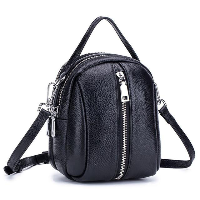 Famous Brand Women Bag Shoulder Crossbody Bucket Bag Women Summer Women Bag Leather Purse Luxury Handbags Cell Phone Pocket