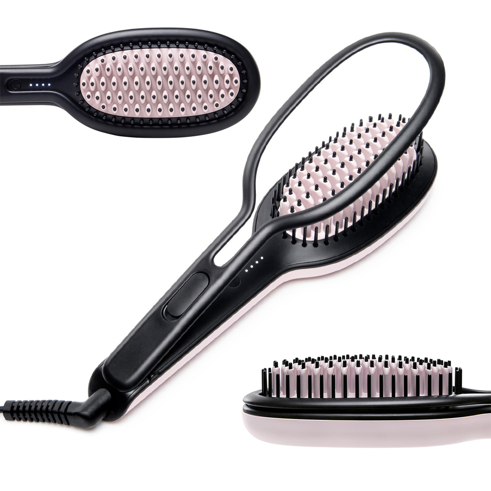 New hair straightener anion straight hair splint straight hair artifact hair tools