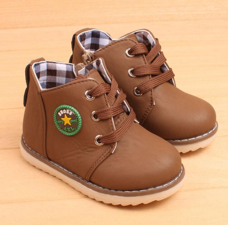 Fashion-children-boots-boys-girls-snow-boot-shoes-kids-spring-autumn-high-quality-baby-martin-boot-child-ankle-boot-5