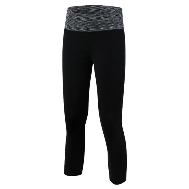 Leggings WomenLeggings Women Elastic Quick Dry Workout Pants Leggings For Women 2016 1pc