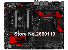 Desktop motherboard for msi Z170A GAMING M5 LGA1151 DDR4 system mainboard fully tested