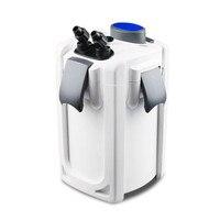 SUNSUN HW 704A/B Aquarium filter barrel filter equipment External filter built in germicidal lamp water purification equipment