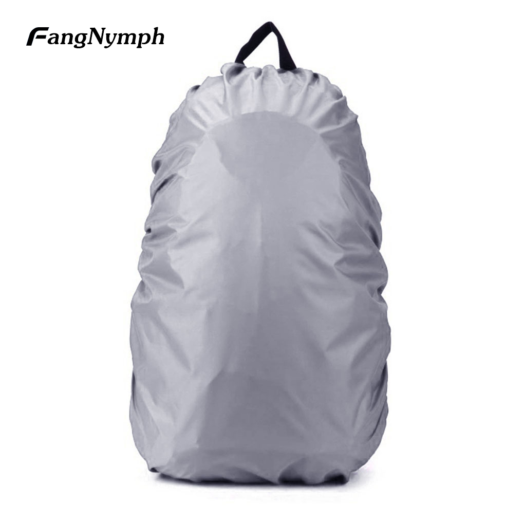 9 color Waterproof Backpack Rain Cover Mountaineering Bag 40L/45L/60L/70L/80L