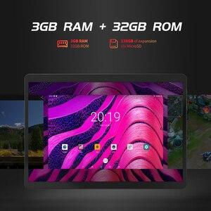 Image 5 - Tabletas PC 10,1 Alldocube Iplay10 Iplay 10 Pro Tablet 10,1 pulgadas Polegada Tablette táctil Android 9,0 Tablet para niños Phablet