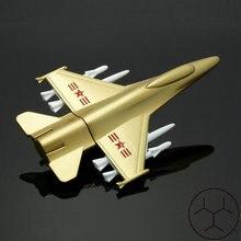 Wholesale Metal Plane model Airplane USB flash drive pendrive 4GB 8GB 16GB 32GB USB flash disk pen drives creative memory stick