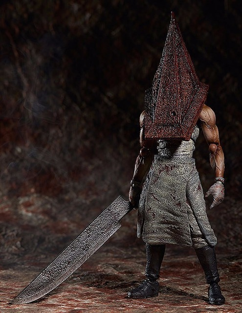 Image result for pyramid head