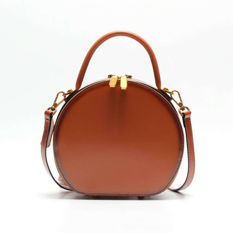 restore ancient ways Women Leather Bags Handbags 2018 Handmade Genuine Leather Shoulder Bags Ladies Messenger Crossbody Bags