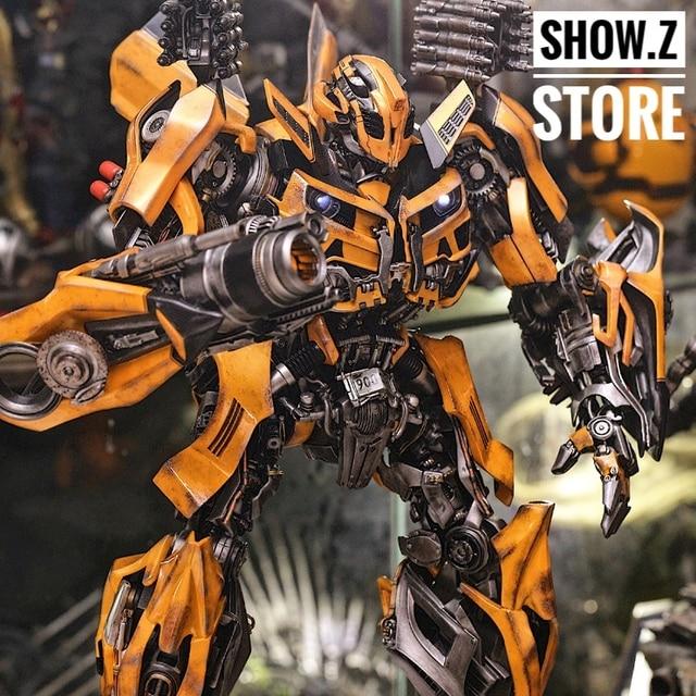 z store custom made p1s mmtfm 04 statue allspark palm dotm