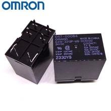 Relé Omron G4W 2212P US 006030 24VDC DC24V nuevo y relé original