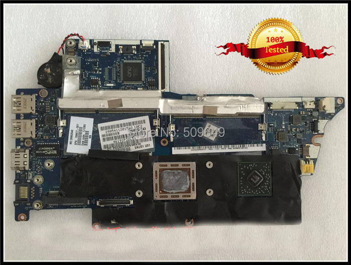 Top quality , For HP laptop mainboard ENVY4 ENVY6 708977-001 laptop motherboard,100% Tested 60 days warranty top quality for hp laptop mainboard 615686 001 dv6 dv6 3000 laptop motherboard 100% tested 60 days warranty