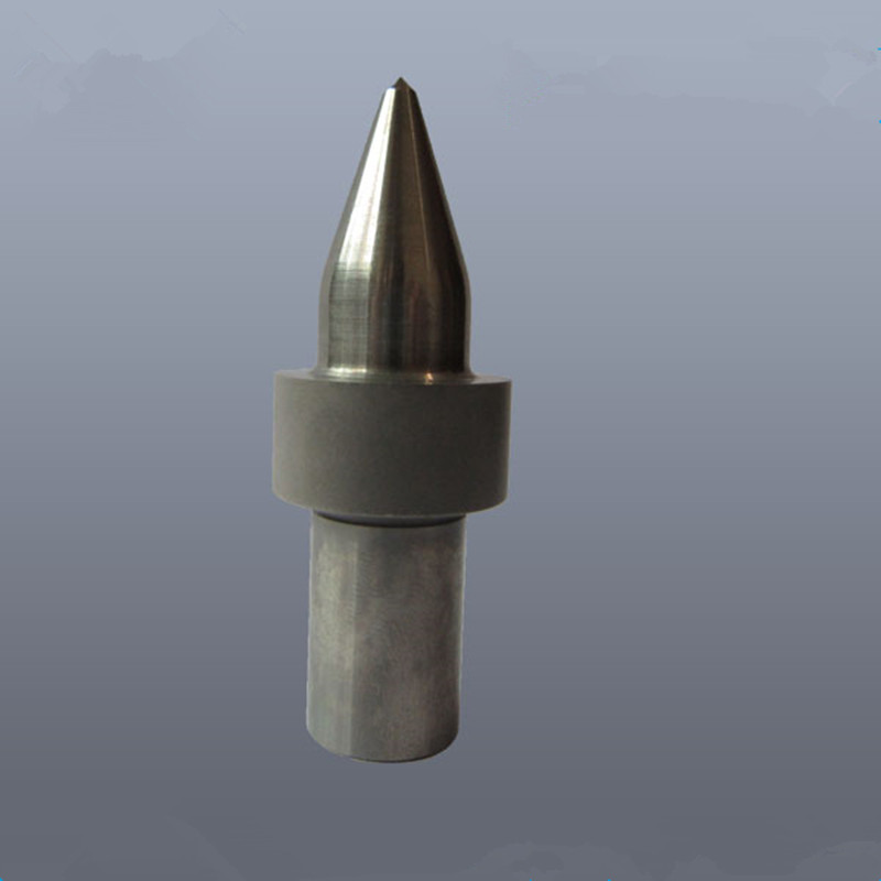 цена на Tungsten Carbide Flow Drill For Metal Standar Round Type With Long Type Center Punch Tensile Friction Drill Bit Brocas Para Meta