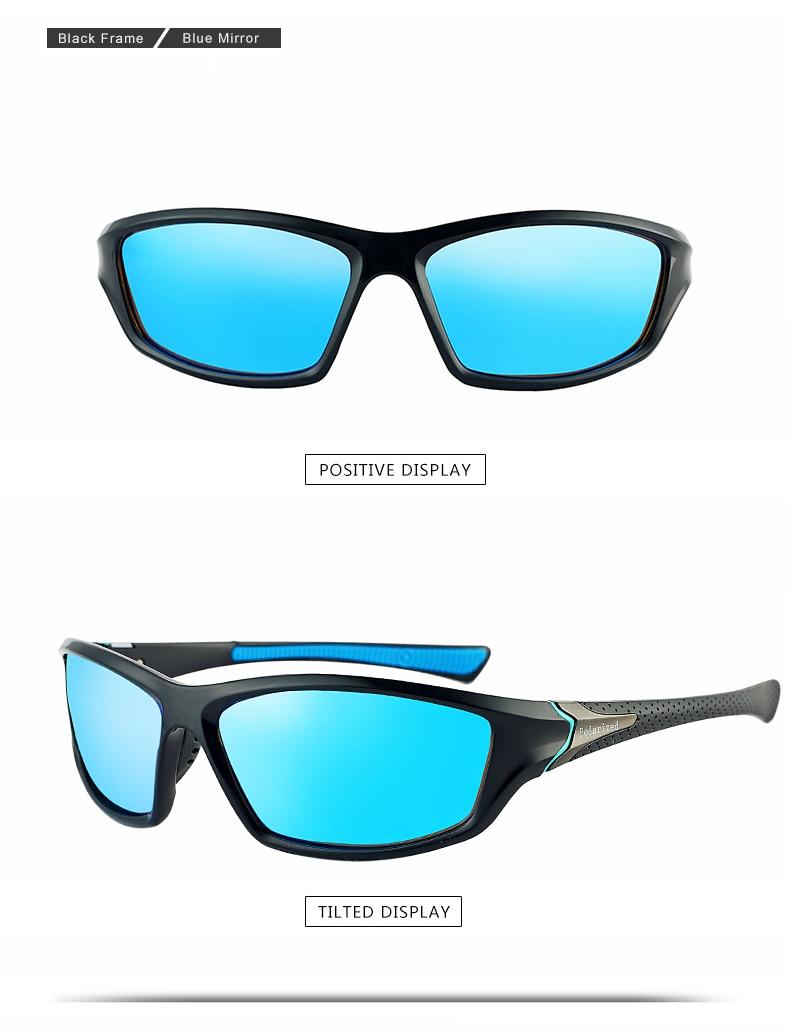 HTB12u3qLXYqK1RjSZLeq6zXppXaY 2020 Unisex 100% UV400 Polarised Driving Sun Glasses For Men Polarized Stylish Sunglasses Male Goggle Eyewears