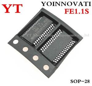 Image 1 - 50 pçs/lote FE1.1 FE1.1S SSOP28 IC.