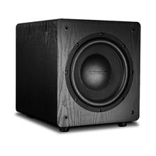 Nobsound SW-100 Overweight active 10 inch subwoofer speaker Active subwoofer audio amplifier home theater 8 inch subwoofer