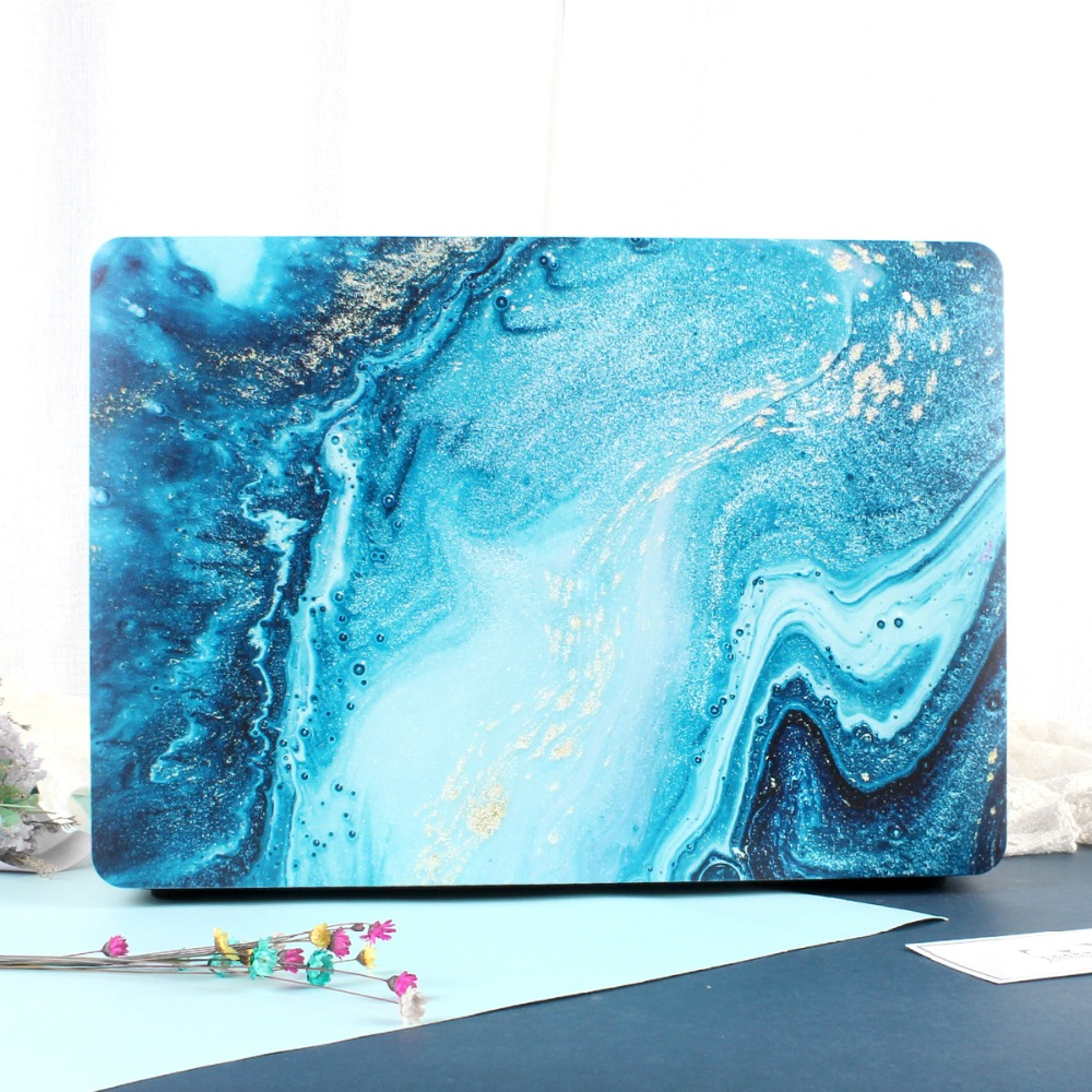 Marble Retina Case for MacBook 150