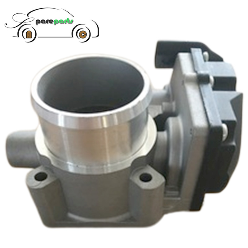 LETSBUY 351002A900 New Throttle Body High Quality 57MM Boresize Assembly For KIA Soul Optima Rio Carens III  5WY9174D V528100007|Throttle Body| |  - title=