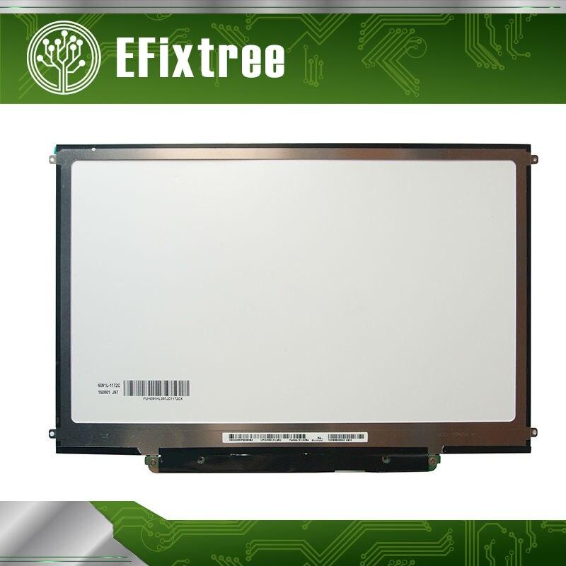 For Macbook A1278 LCD Screen 2008 2009 2010 2011 2012 Year Full New Original 13.3'' цена