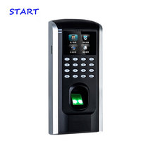 ZK F7 Access Control Biometric Fingerprint Device Standalone TCP/IP Biometric Fingerprint Access Control System