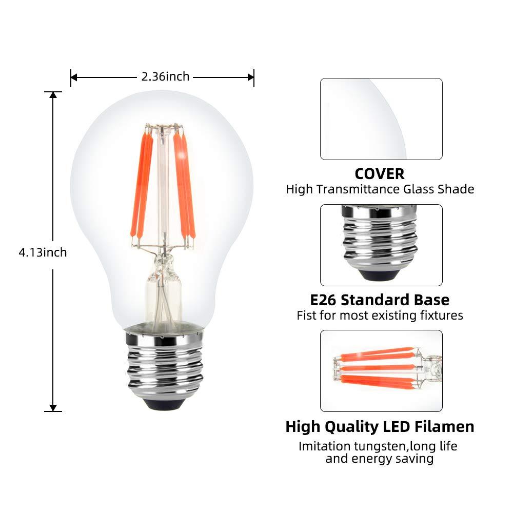 植物灯泡2