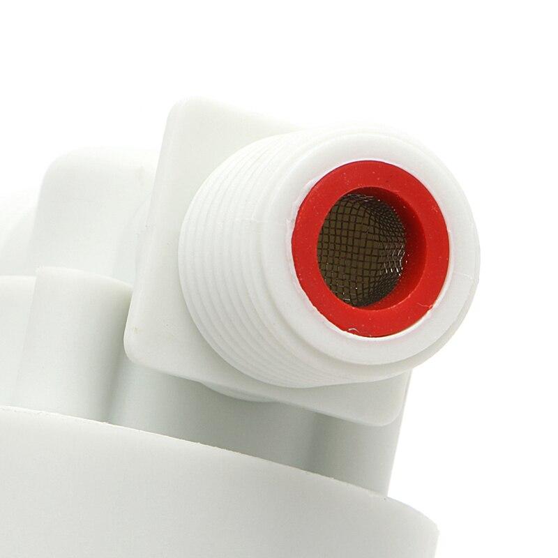 Поплавковый клапан воды клапан контроля уровня емкость для воды башня плавающий шаровой автоматический
