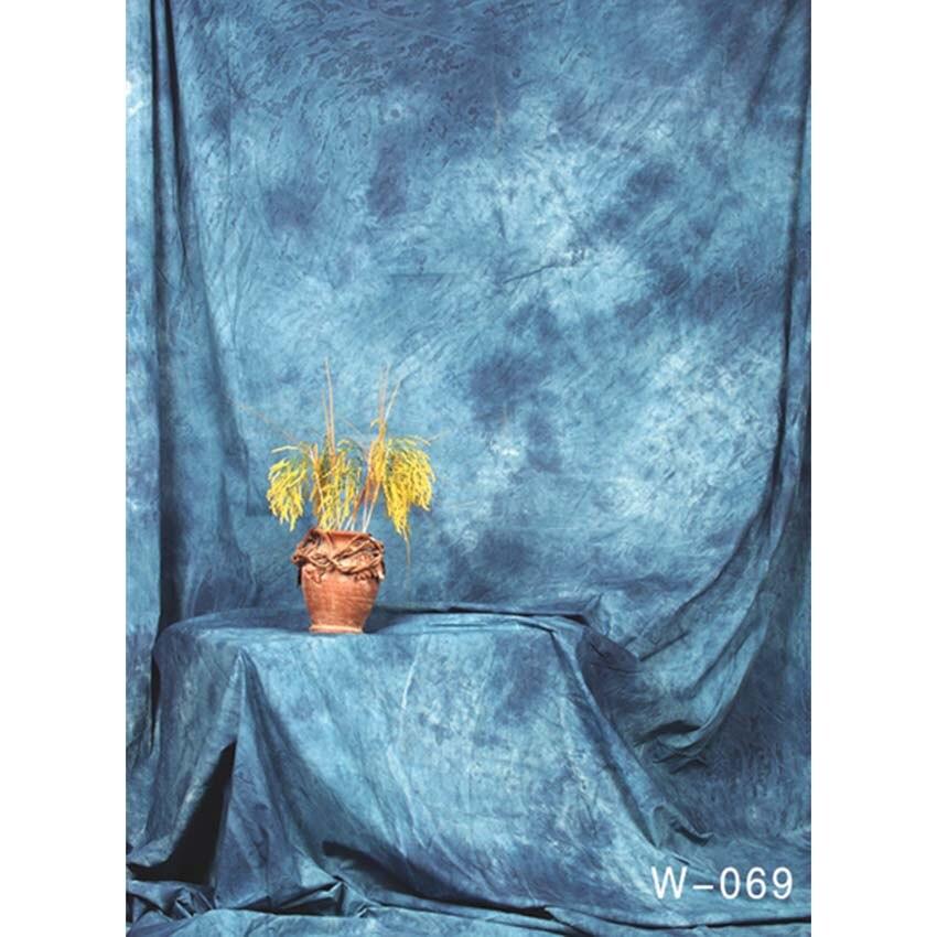 MEHOFOTO Pro fonds de photographie de mousseline teints Vintage vieux fond de mousseline de maître pour Studio de Photo personnalisé - 3