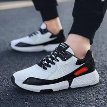 eddde4973 Novo Estilo Homens Sapatos Casuais Desgaste-oposição de Alta Qualidade  Antiderrapante PU Sapatos de fundo