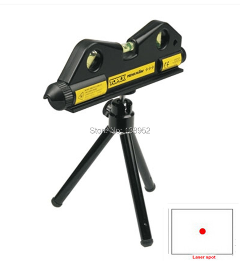 Multifunction Laser Level Laser Levels Measuring Tool With Tripod Laser Dot Measure Spirit Level