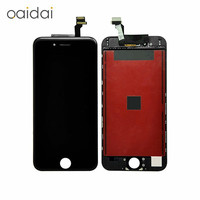 Lcd Display Touch Screen Digitizer Assembly Replacement Parts For Iphone 6 6G 6plus For Mobile Phone