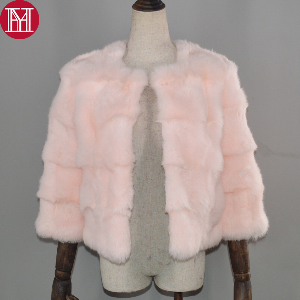 ASLTW XL 6XL Plus Size Women s Leather Jacket New Spring Fashion Turn Down Collar Solid