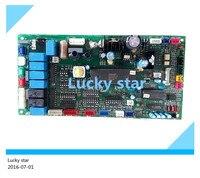 95% الجديدة المستخدمة لتكييف الهواء مجلس الكمبيوتر لوحة دوائر كهربائية MRV-NJ03 VC571015 0010451181 عمل جيد