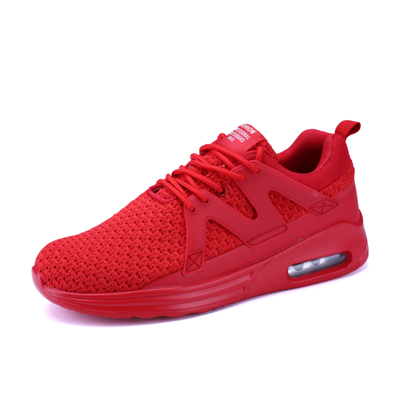 Size 46 New Arrival Men Running Shoes Lace Up Sport Shoes Outdoor Walking Activities Sneakers Comfortable Athletic Shoes For Men