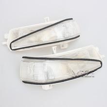 купить 2Pcs Left+Rigt Rearview Mirror LED Turn Signal Flasher Light for HONDA CIVIC FA1 FD1 FD2 2006-2011 34350-SNB-013 34300-SNB-013 по цене 1313.04 рублей
