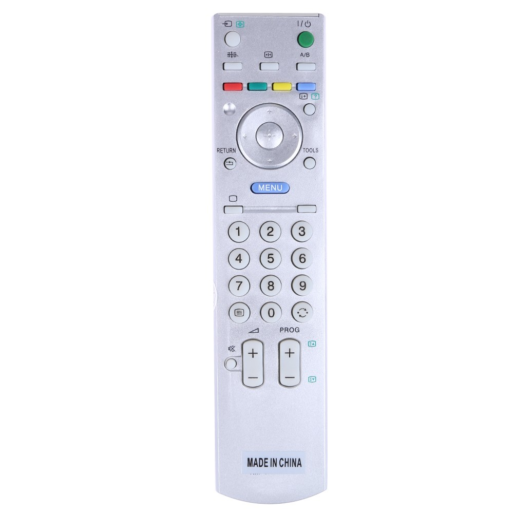 Universal TV Remote Control Controller Replacement White for Sony TV smart lcd led RM-ED007 RM-GA008 RM-YD028 RMED007 RM-YD025