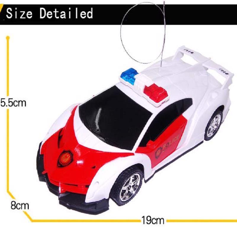 1:24 Rc მანქანის დისტანციური - დისტანციური მართვის სათამაშოები - ფოტო 4