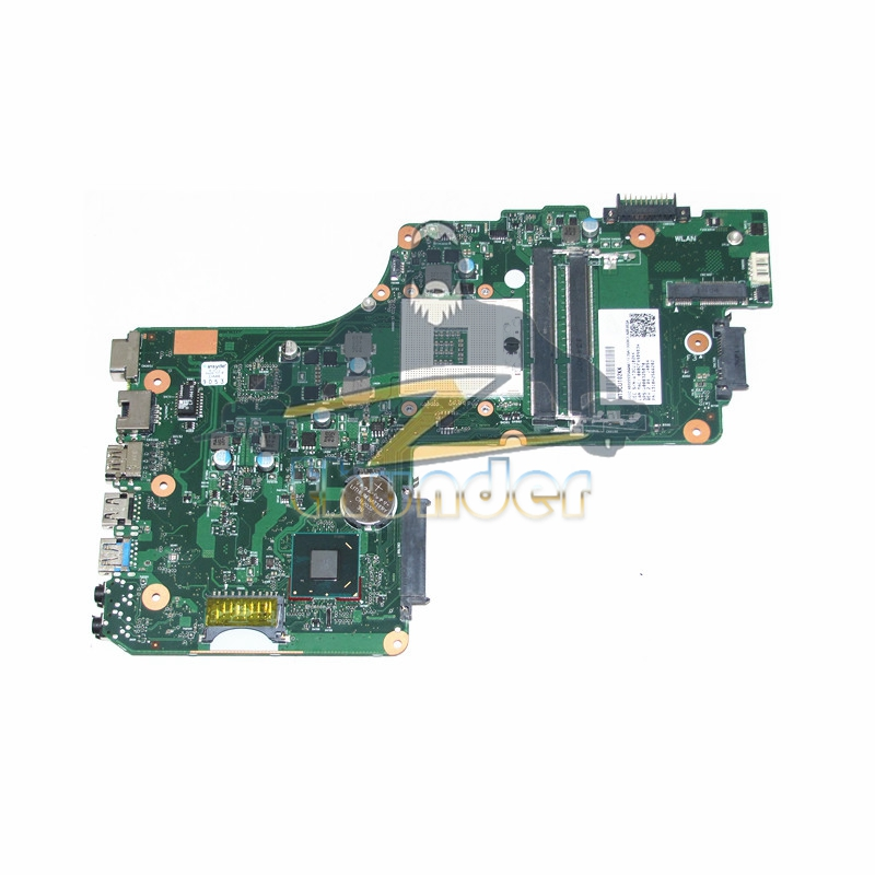 V000325070 for toshiba satellite C55 C55T laptop motherboard hm77 gma hd4000 ddr3 698395 501 for hp envy m6 1000 laptop motherboard hm77 gma hd4000 ddr3