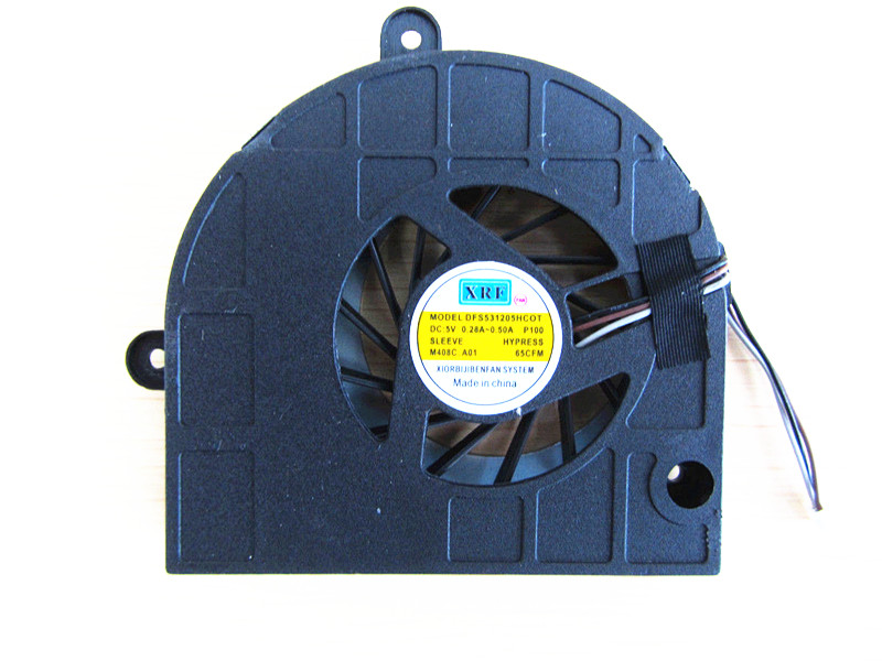 New CPU Cooling fan for Acer Aspire 5333 5733 5733Z 5742 5742G 5742Z 5742ZG iconia w700 new for acer w700 tablet pc cpu fan built in cooling fan