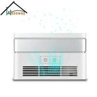 Formaldehyde Haze Sterilization Purifiers air cleaning hepa filter air purifier car and smart Household Appliances
