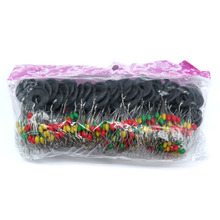 600pcs colorful fishing bobber stopper folat stopper line stoppers bobber fishing stopper small fishing accessories
