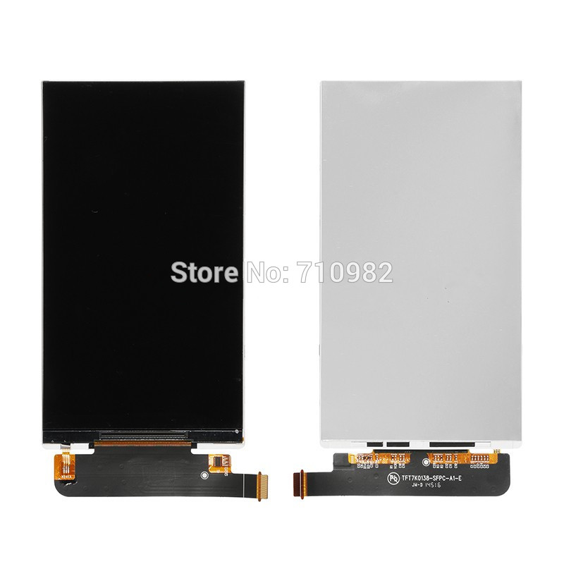 OEM LCD Screen Display Replace Part for Sony Xperia E4