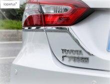 Аксессуары lapetus подходят для toyota camry xv70 2018 2021