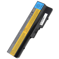 11 1V 5200mAh OEM Replacement Laptop Battery For Lenovo Y430 Y430A V430A V450 Replace L08O6D01 L08O6D02