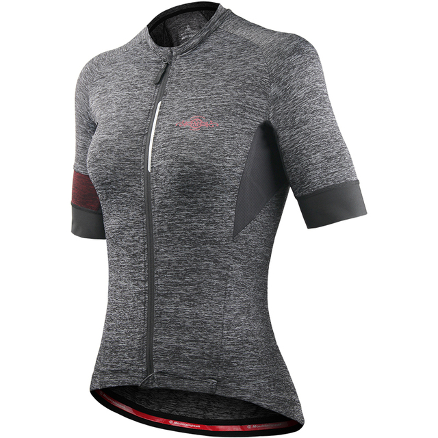 Mountainpeak 2019Summer Shirt for Women Short Sleeved Riding Shirt Ice Silk Cloth Cycling Running Clothes Bicycle  Riding Corset