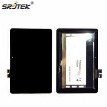 Srjtek 10,1 Für ASUS Transformer Buch T1Chi T100Chi T1 CHI T100 CHI LCD Display Matrix Touchscreen Panel Sensor Digitizer