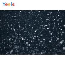 Yeele Wallpaper Bokeh Lights Li Family Photocall Photography Backdrops Personalized Photographic Backgrounds For Photo Studio